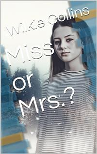 Cover Miss or Mrs.?