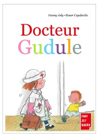 Cover Docteur Gudule
