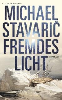 Cover Fremdes Licht