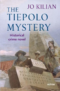 Cover The Tiepolo mystery