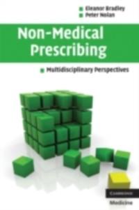 Cover Non-Medical Prescribing