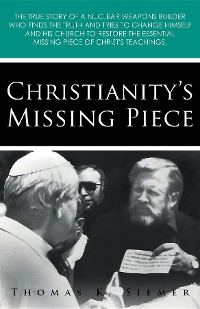 Cover Christianity's Missing Piece
