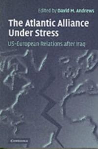 Cover Atlantic Alliance Under Stress