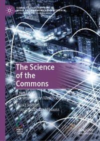 Cover The Science of the Commons