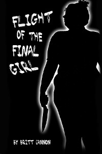 Cover Flight of the Final Girl
