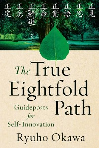 Cover The True Eightfold Path