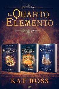 Cover Il Quarto Elemento