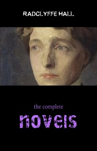 Cover Radclyffe Hall: The Complete Novels