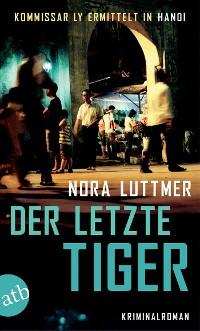 Cover Der letzte Tiger