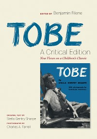 Cover Tobe: A Critical Edition