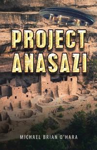 Cover Project Anasazi