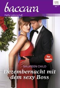 Cover Dezembernacht mit dem sexy Boss