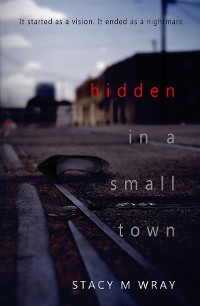 Cover Hidden in a Small Town
