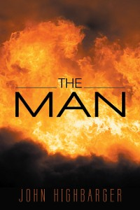 Cover The Man