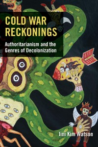 Cover Cold War Reckonings