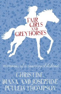 Cover Fair Girls and Grey Horses