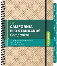 Cover The California ELD Standards Companion