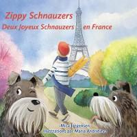 Cover Zippy Schnauzers Deux Joyeux Schnauzers en France