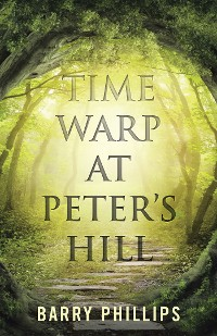 Cover Time Warp at Peter's Hill