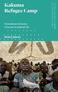 Cover Kakuma Refugee Camp