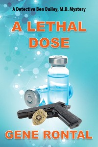 Cover A Lethal Dose