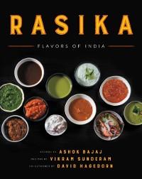 Cover Rasika