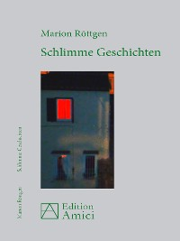 Cover Schlimme Geschichten