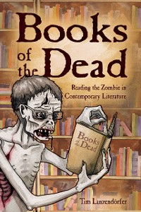 Cover Books of the Dead