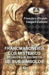 Cover Francmasonería