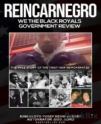 Cover REINCARNEGRO