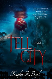 Cover Tell City