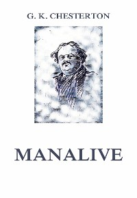 Cover Manalive