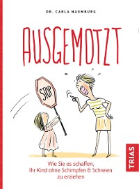 Cover Ausgemotzt