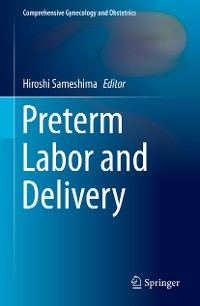 Cover Preterm Labor and Delivery