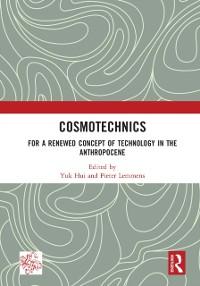 Cover Cosmotechnics