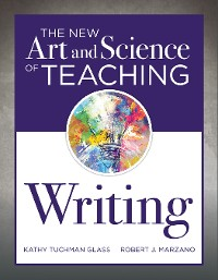 Cover The New Art and Science of Teaching Writing