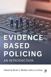 Cover Evidence based policing