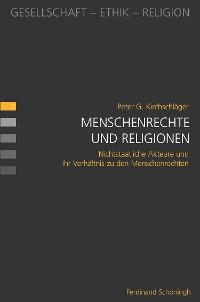 Cover Menschenrechte und Religionen