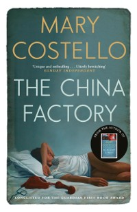 Cover China Factory