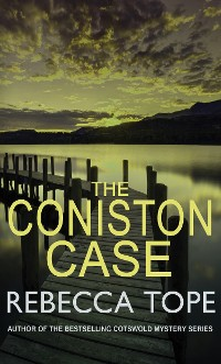Cover The Coniston Case
