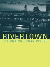 Cover Rivertown