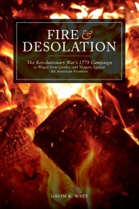 Cover Fire and Desolation