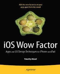 Cover iOS Wow Factor