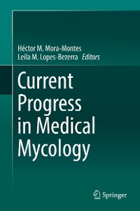 Cover Current Progress in Medical Mycology