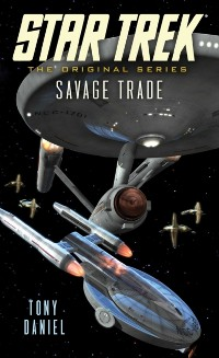 Cover Savage Trade