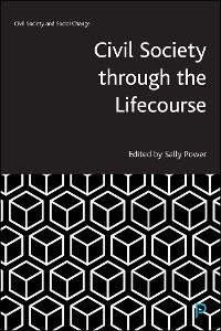 Cover Civil Society through the Lifecourse