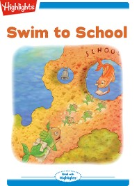 Cover Swim to School