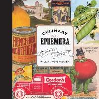 Cover Culinary Ephemera