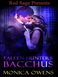 Cover Fallen Hunters-Bacchus