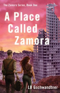 Cover A Place Called Zamora